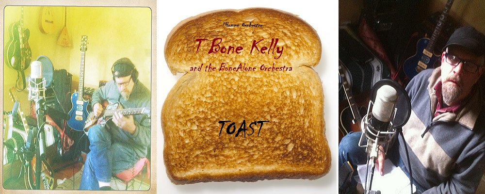 NEW CD TOAST; All Original. Available Now...